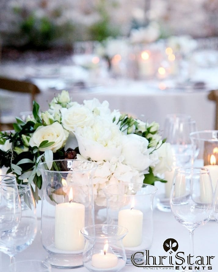 Christar Events & Planing